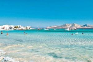 Koufonisi island_Ammos Beach