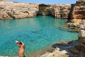 Pori Bay_Xylobatis Sea Caves