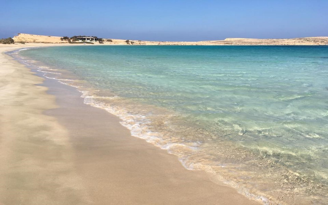 Pori Beach